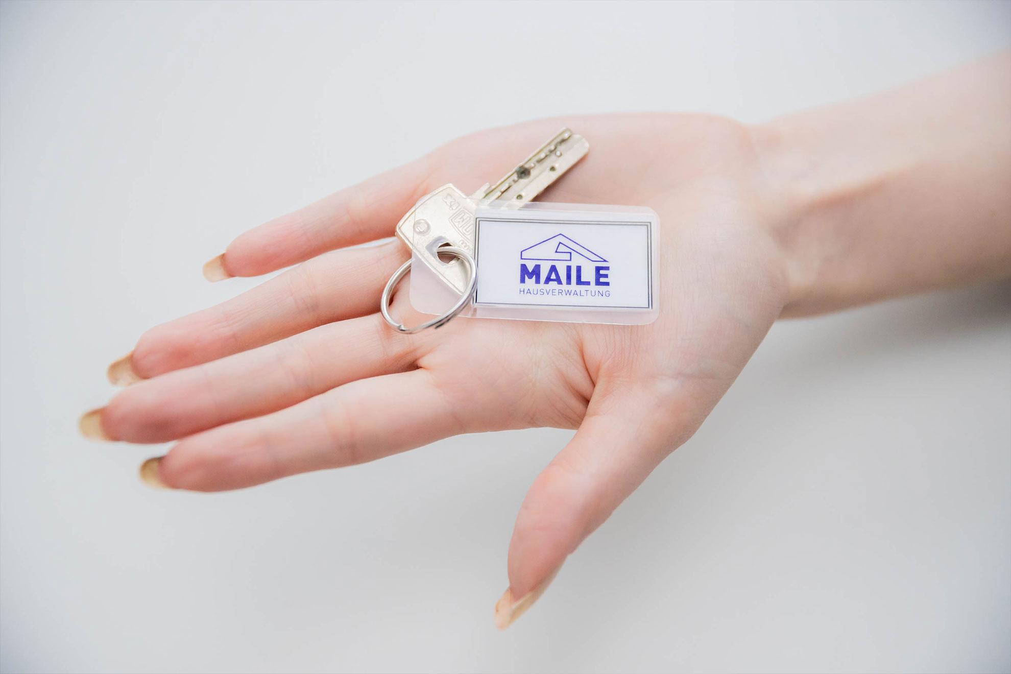 Mietverwaltung Maile Hausverwaltung
