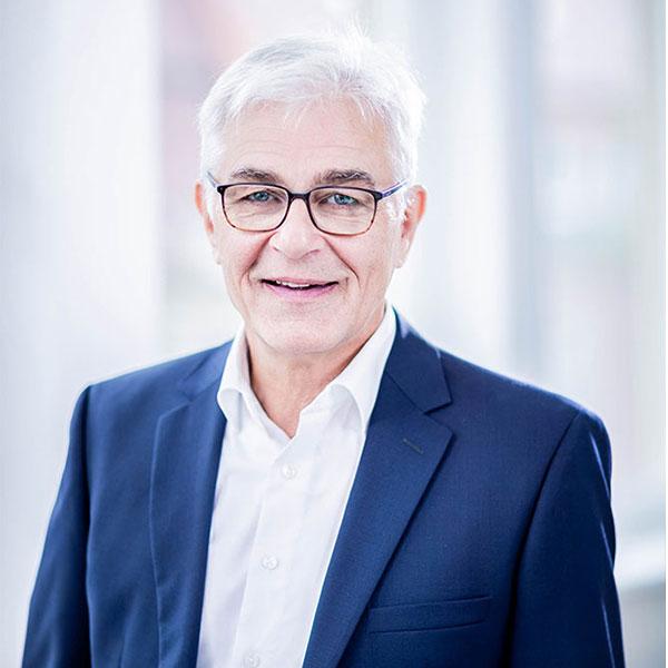 Hans Joachim Maile