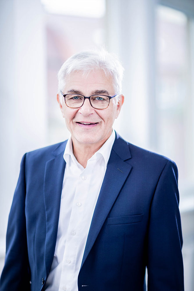 Hans-Joachim Maile