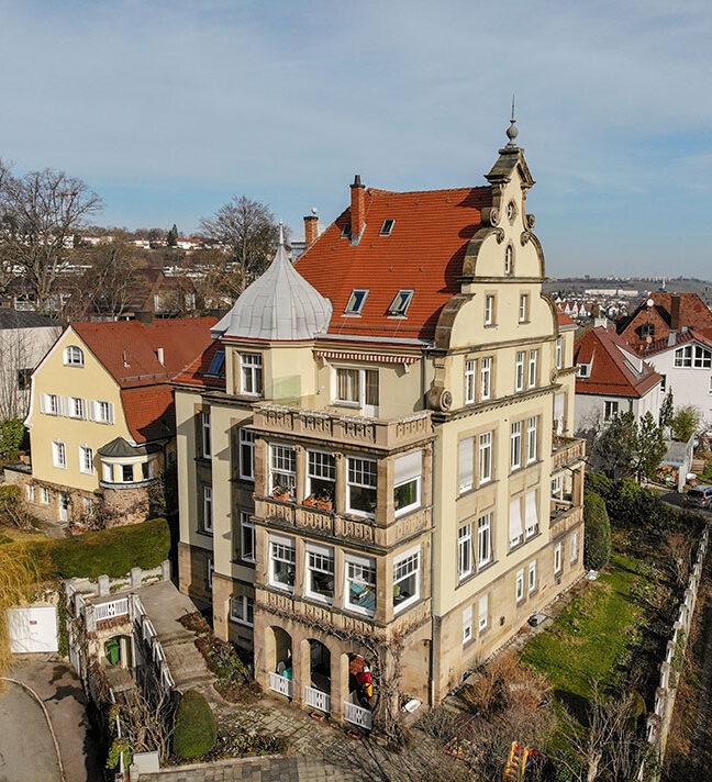 Stuttgart-Nord