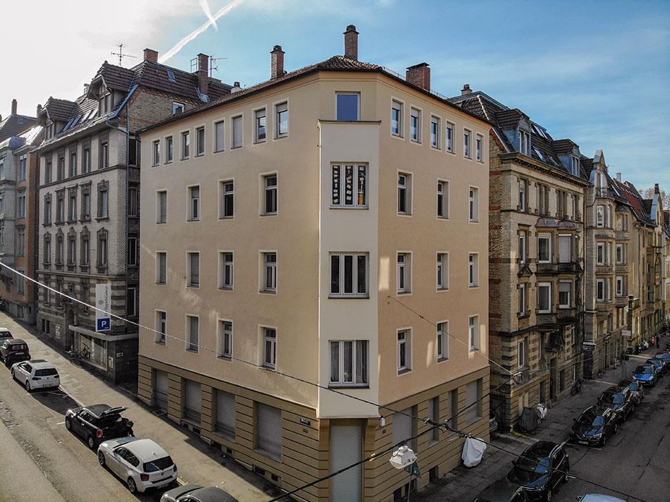 Stuttgart Lehen